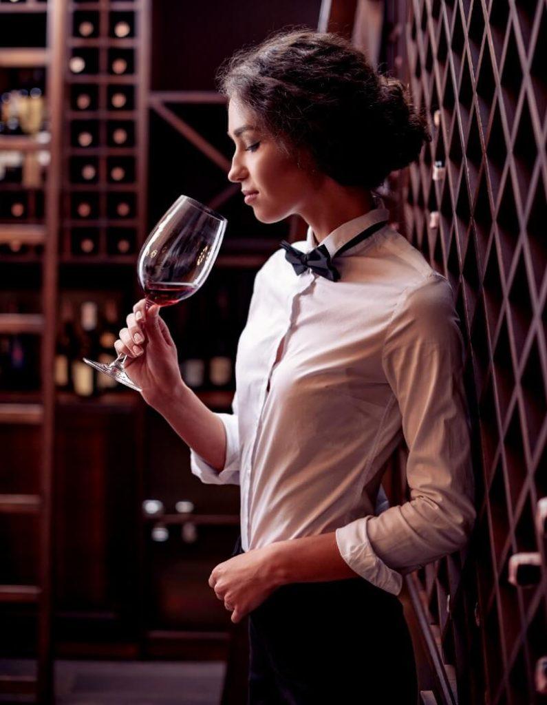 wine dine date idee